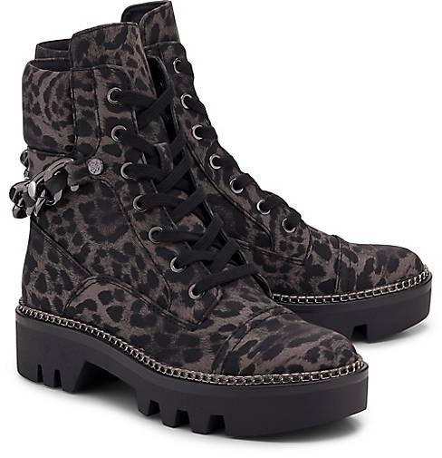 Schnür Boots DOMAIN