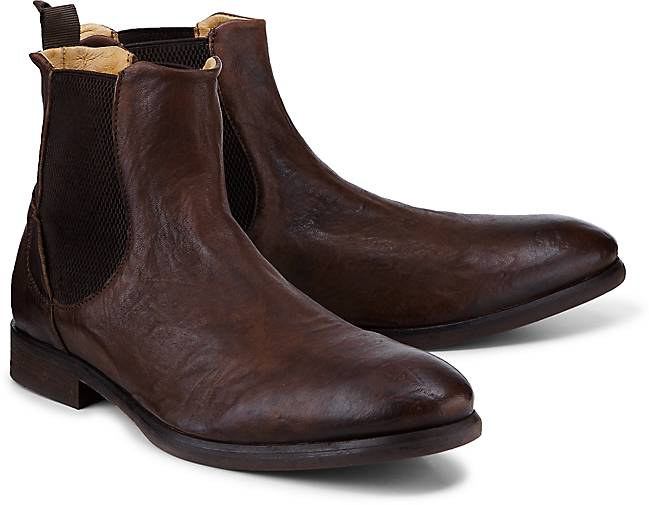 H by Hudson Boots WATCHLEY CALF
