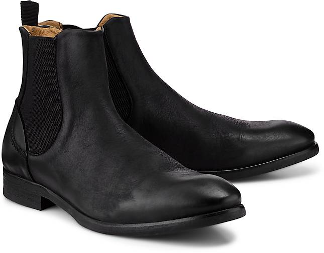 H by Hudson Boots WATCHLEY NUBUK