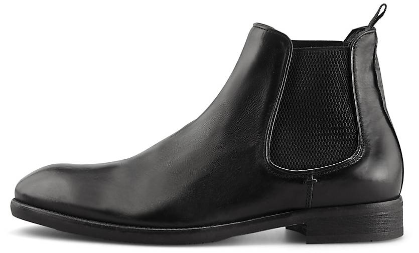 H by Hudson Chelsea-Boots KIRCHNER