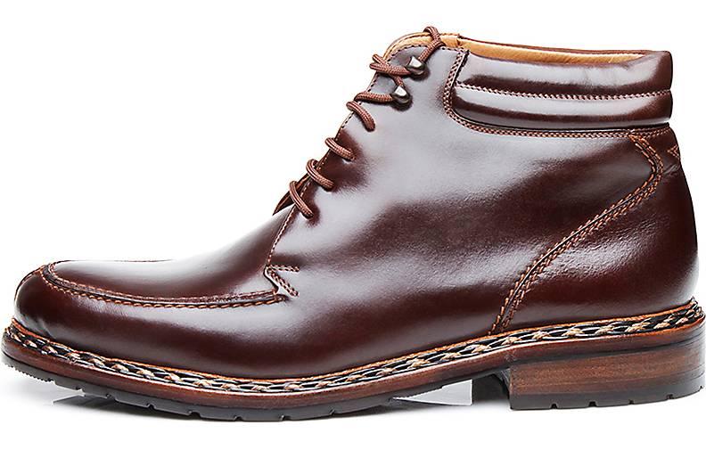 HEINRICH DINKELACKER Boots Buda Plain H
