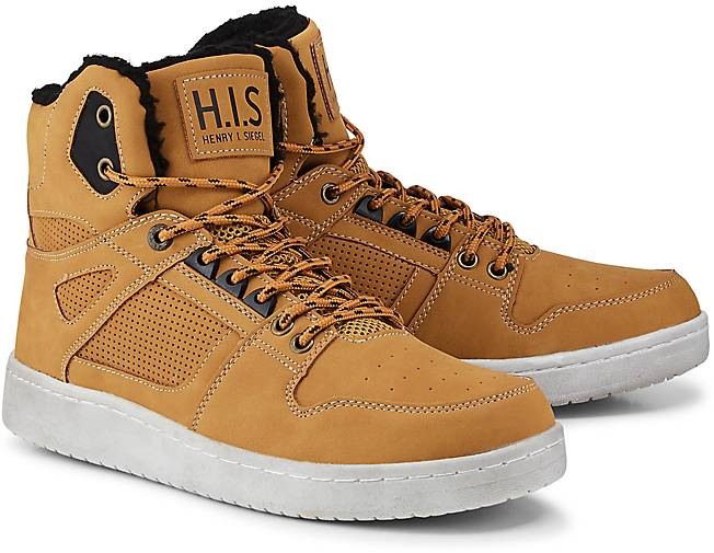 H.I.S. Winter-Boots
