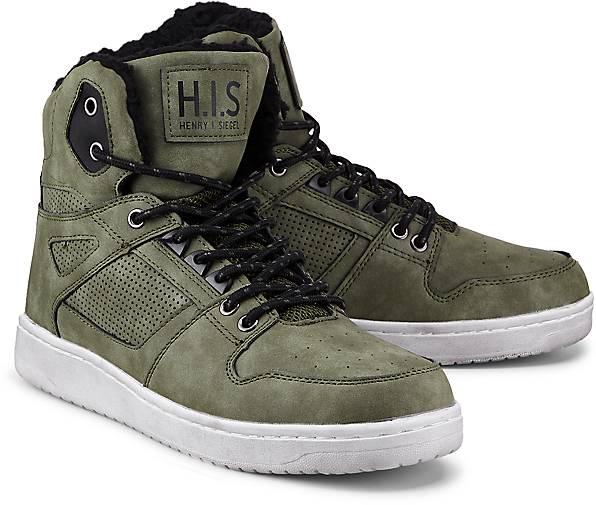 Winterstiefel Kaufen Boots H In i Khaki sWinter boots fyg6Yb7v
