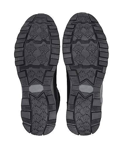 H.I.S. Winterstiefeletten in schwarz schwarz schwarz kaufen - 47809501 GÖRTZ Gute Qualität beliebte Schuhe dc2869