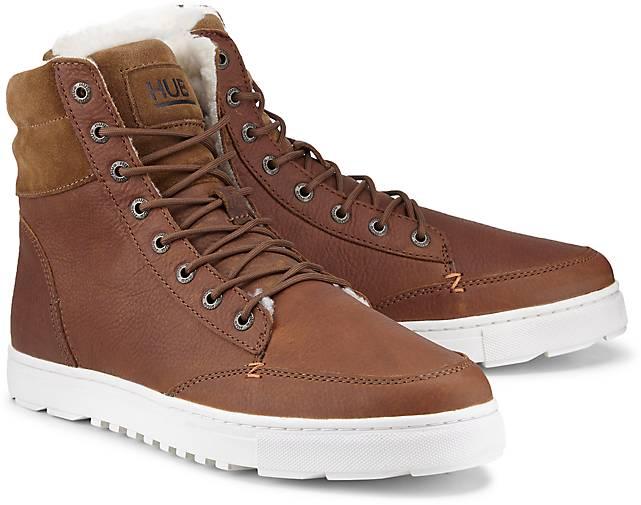 HUB Boots DUBLIN L30
