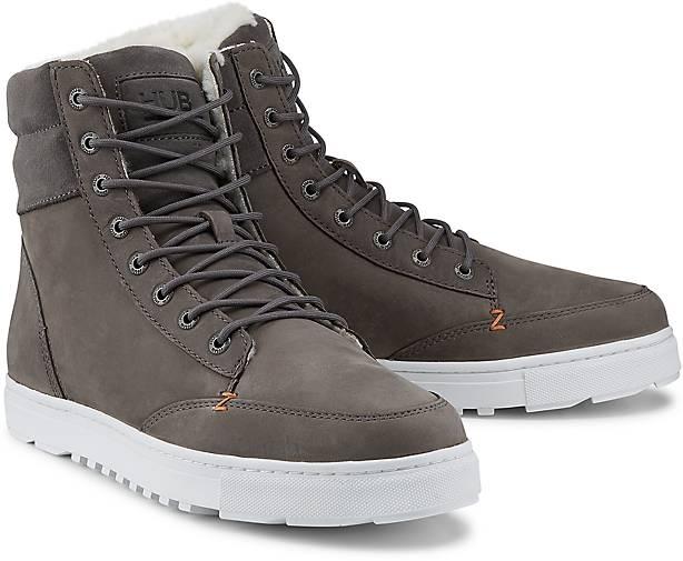 HUB Boots DUBLIN L47
