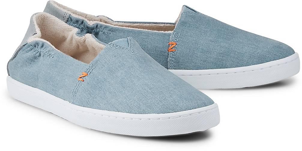 HUB Slip-on Sneaker FUJI