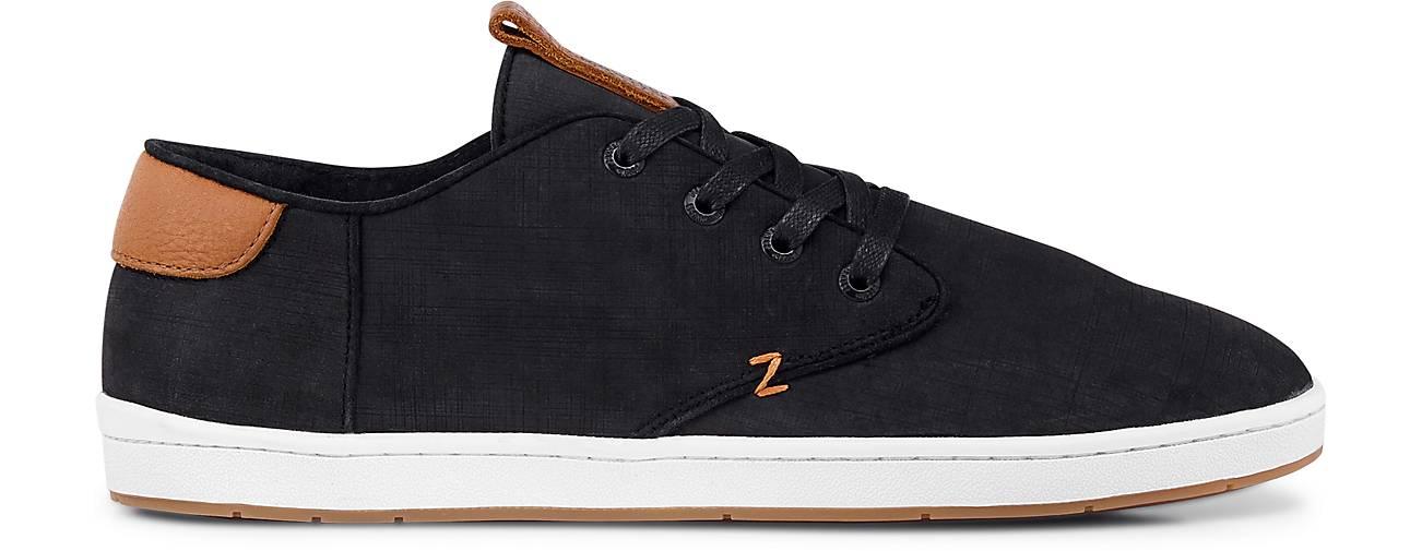 HUB Sneaker CHUCKER 2.0 in schwarz kaufen Gute - 47114001 | GÖRTZ Gute kaufen Qualität beliebte Schuhe 593f3f