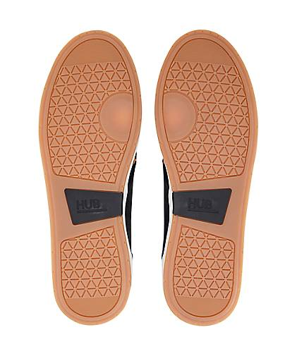 HUB Sneaker CHUCKER 2.0 in schwarz kaufen Gute - 47114001 | GÖRTZ Gute kaufen Qualität beliebte Schuhe 569129
