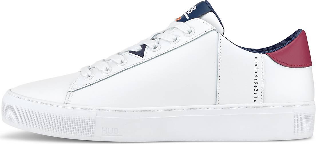 HUB Sneaker HOOK CS