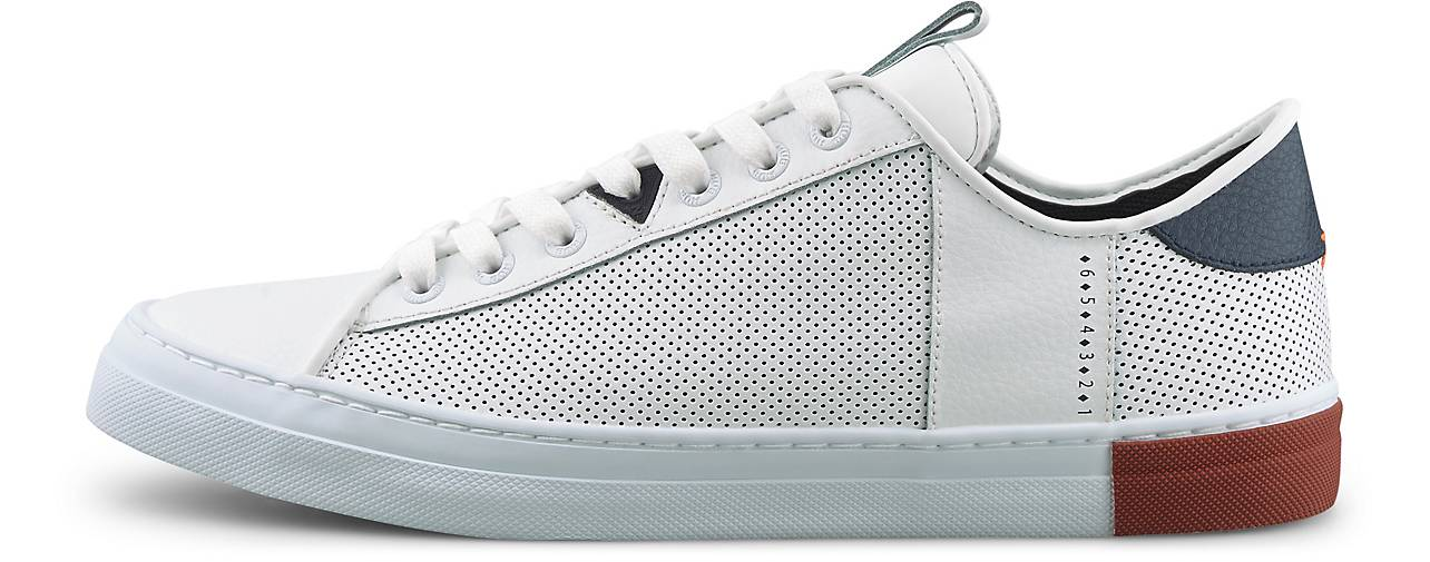 HUB Sneaker HOOK-M