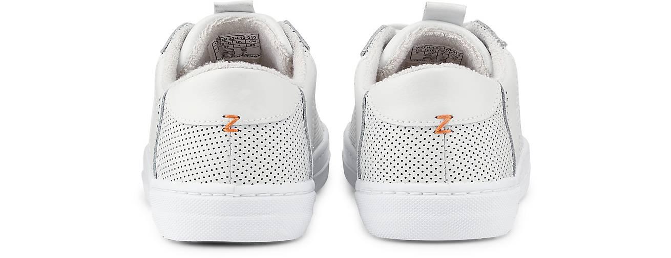 HUB Turnschuhe HOOK-W in weiß kaufen kaufen kaufen - 48215001 GÖRTZ Gute Qualität beliebte Schuhe 1a5031