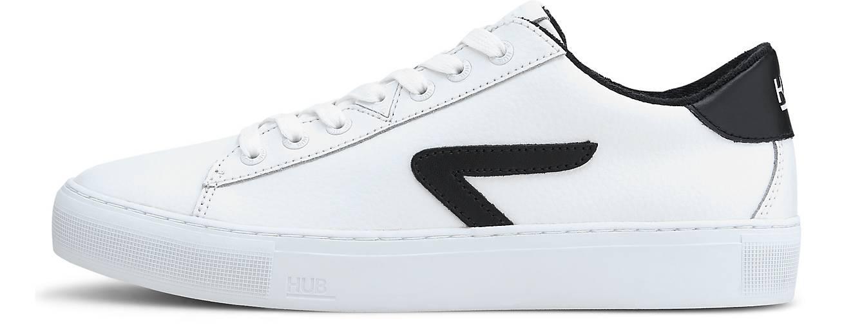 HUB Sneaker HOOK Z CS