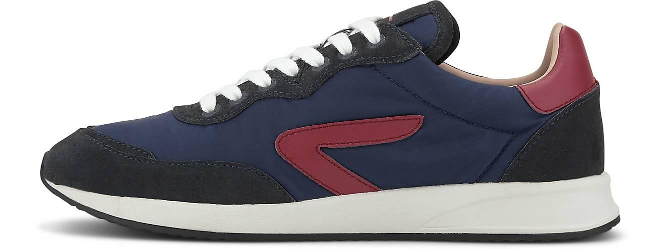 HUB Sneaker LINE