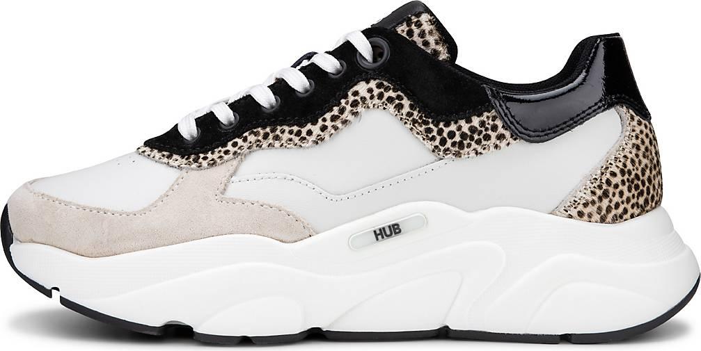HUB Sneaker ROCK