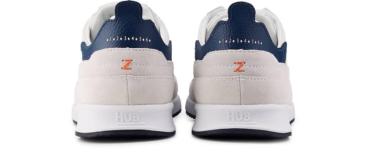 HUB Turnschuhe ZONE-M in weiß kaufen - 48359301 GÖRTZ Gute Gute Gute Qualität beliebte Schuhe fc7ec9
