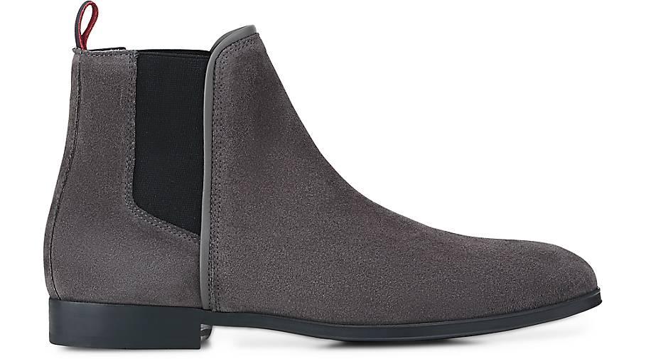 HUGO Chelsea Stiefel in beige GÖRTZ kaufen - 47659101 GÖRTZ beige Gute Qualität beliebte Schuhe a75cb0