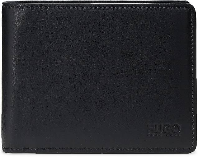 HUGO Geldbörse SUBWAY