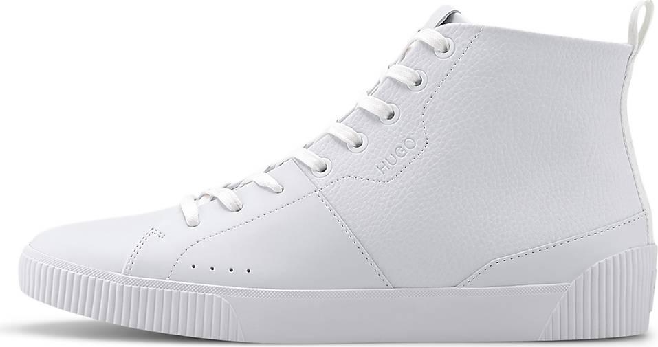 HUGO Hi-Top-Sneaker ZERO