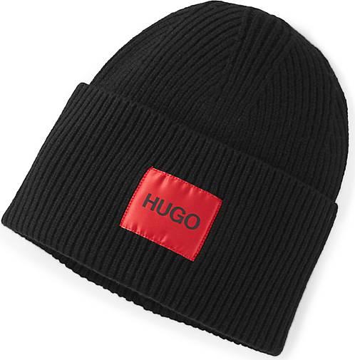 HUGO Mütze XAFF 3