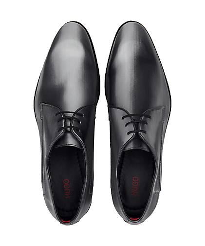 HUGO Schnürer APPEAL in | silber kaufen - 47658901 | in GÖRTZ Gute Qualität beliebte Schuhe 997782