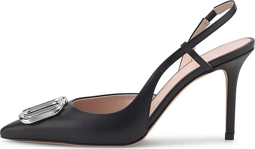 HUGO Sling-Pumps PIPER