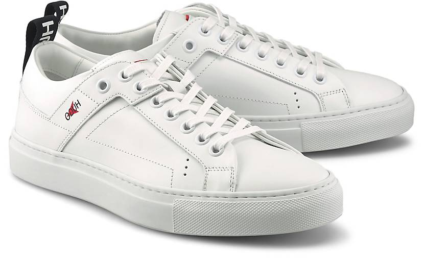 HUGO Sneaker MAYFAIR LOW CUT