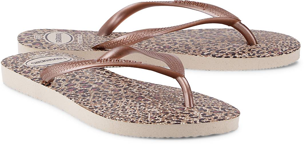 Havaianas Sandale SLIM ANIMALS