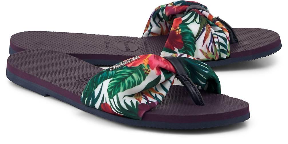 Havaianas Sandale YOU ST TROPEZ