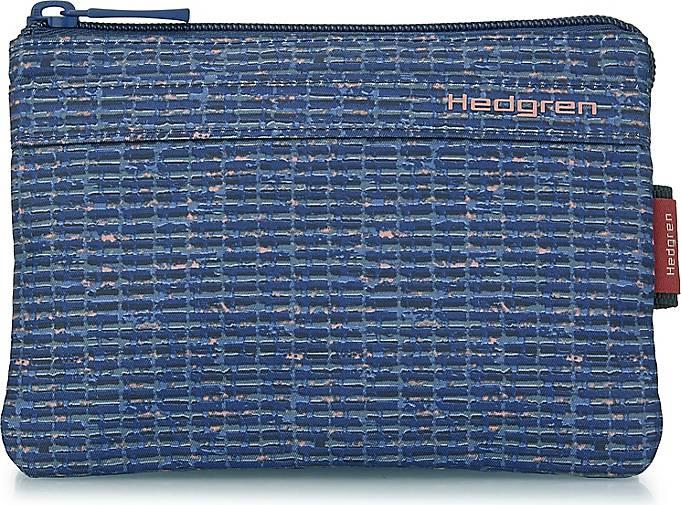Hedgren Follis Frank M  Kreditkartenetui RFID 15 cm