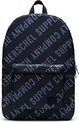 Herschel Faltrucksack Packable Daypack