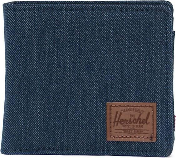 Herschel Geldbörse Hans Coin XL RFID