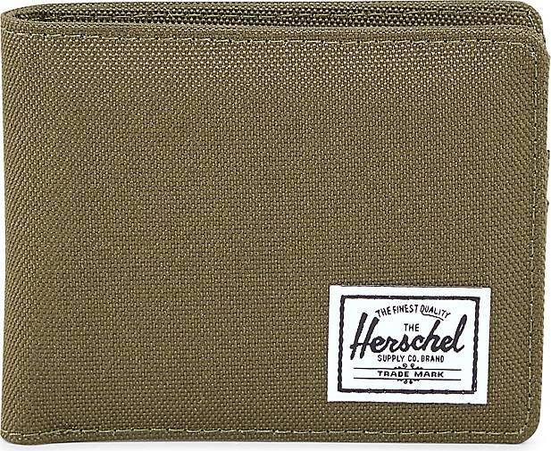 Herschel Geldbörse ROY COIN