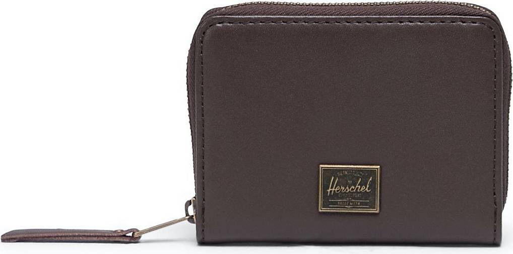 Herschel Geldbörse Tyler Leather RFID