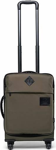 Herschel Koffer Highland Carry-On CORDURA RANGER PACK