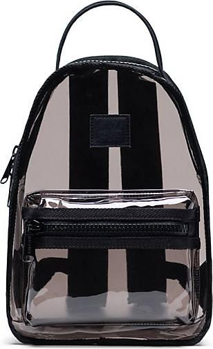 Herschel Rucksack Nova Mini CLEAR BAGS