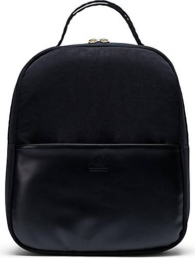 Herschel Rucksack Orion Small LEATHER CAPSULE