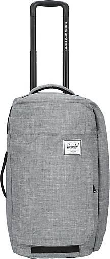 Herschel Wheelie 2-Rollen Reisetasche 58 cm