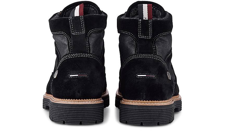 Hilfiger Denim Boots LOUIS 4C