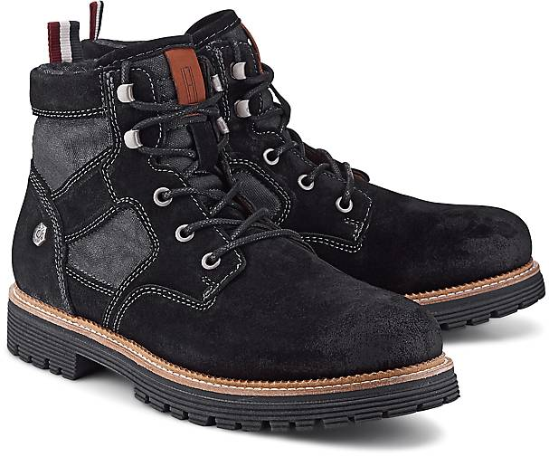Hilfiger Denim Boots LOUIS 4C