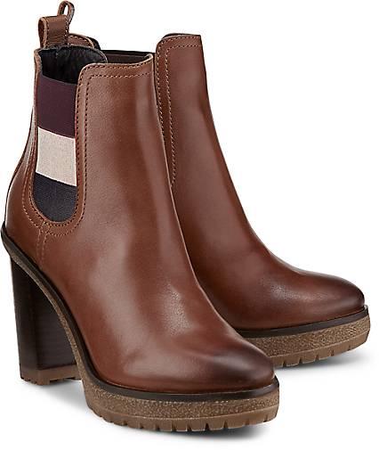 Hilfiger Denim Chelsea-Boots CLEO13A