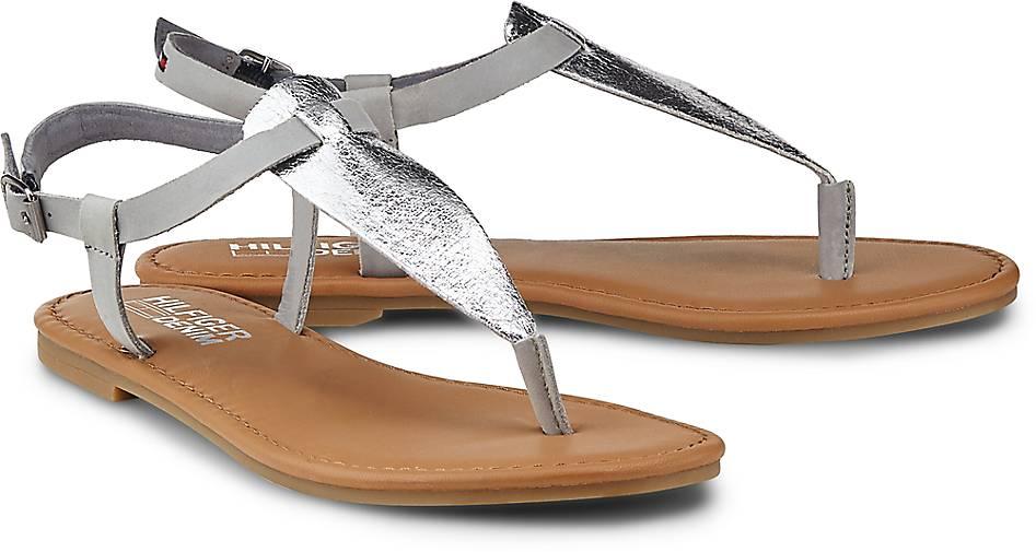 Hilfiger Denim Sandalette SUSY 1C
