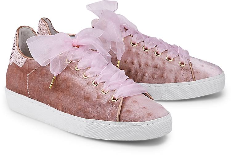 Högl Fashion-Sneaker - in rosa kaufen - Fashion-Sneaker 47348301 | GÖRTZ 252fa2