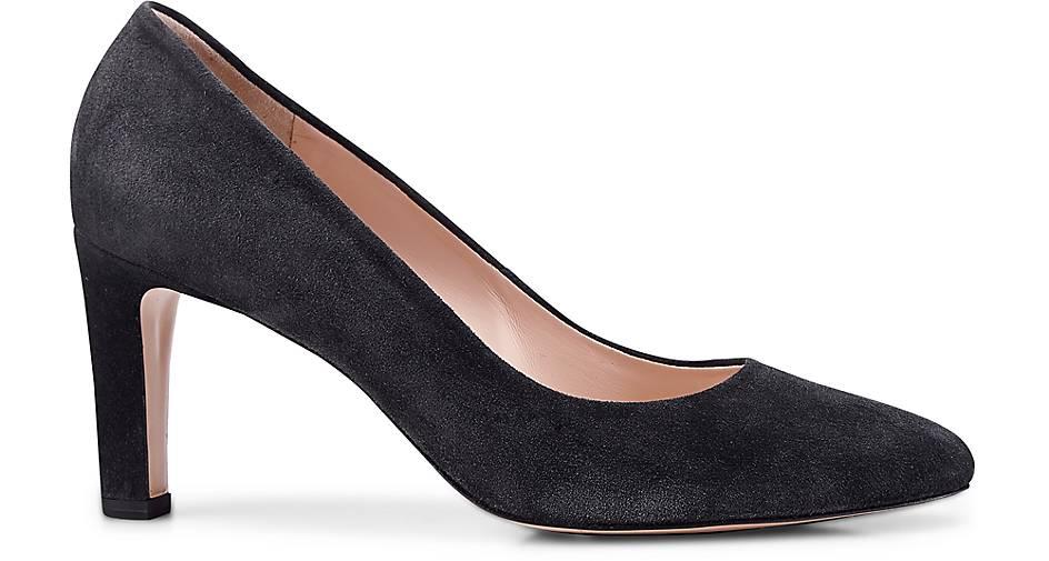 Högl Klassik-Pumps in grau-dunkel kaufen - 46694201 46694201 46694201 | GÖRTZ Gute Qualität beliebte Schuhe 6a463f