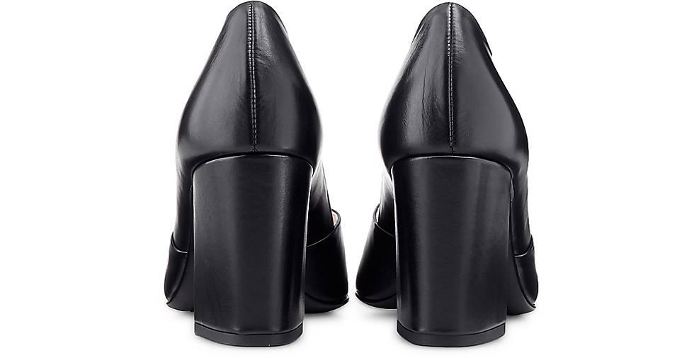 Högl Klassik-Pumps in schwarz kaufen GÖRTZ - 47928802 | GÖRTZ kaufen 18cb0a