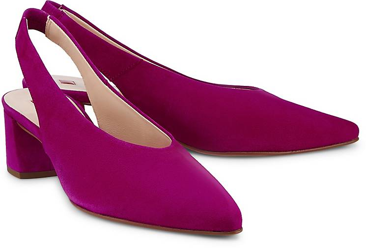 HÖGL Damen Rosy Pumps: : Schuhe & Handtaschen