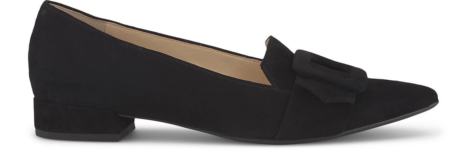Another A Samt Stiefelette in schwarz kaufen 46987501 | GÖRTZ