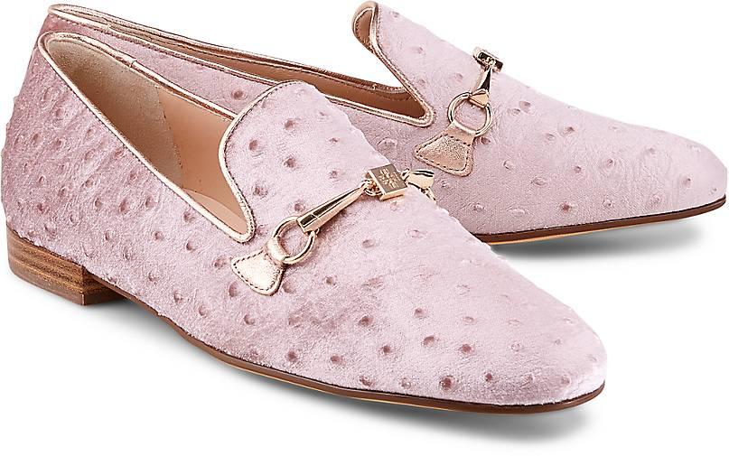 Högl Spangen-Loafer