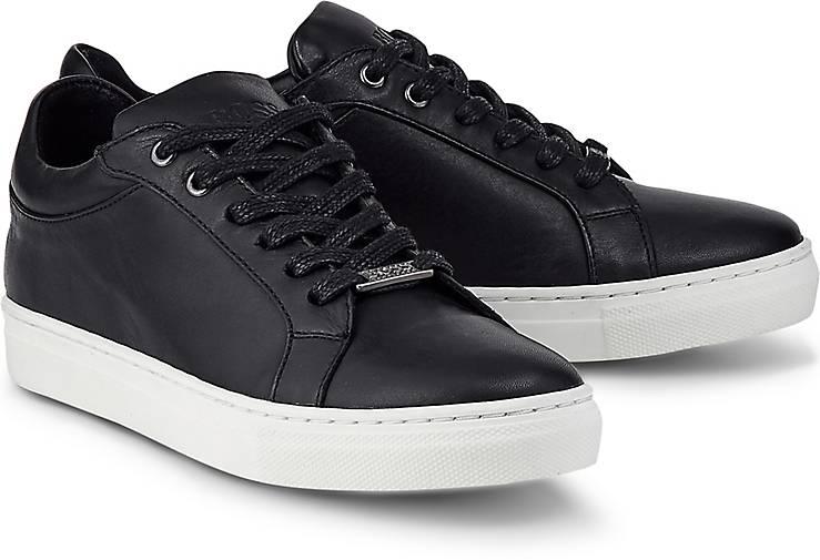 Hugo Boss Leder-Sneaker