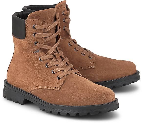 Hugo Boss Schnür-Boots